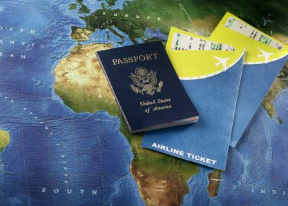 world travel ticket